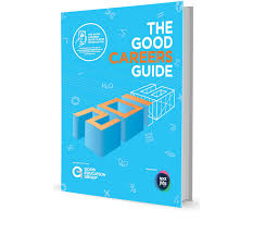start your career journey the good careers guide portfolio