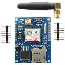<b>SIM800C development board Quad band</b> GSM/GPRS module ...