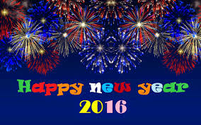 Image result for happy new year 2016 + bikers