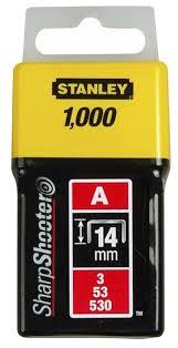 <b>Скобы STANLEY</b> 1-TRA209T <b>тип 53</b> для ст... — купить по ...