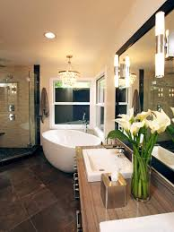 pics of bathroom designs: neutral bathroom with victorian tub dp christopher grubb transitional neutral bathroom sxjpgrendhgtvcom