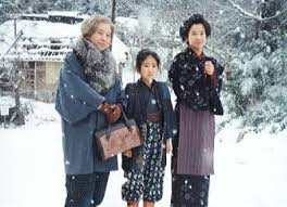 「1983年 - NHK連続テレビ小説『おしん』が放送開始。」の画像検索結果