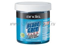 <b>Жидкость для промывки</b> ножей <b>Andis</b> Blade Care Plus, арт. 12570 ...