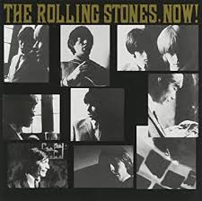 The <b>Rolling Stones - The Rolling Stones</b>, Now! - Amazon.com Music