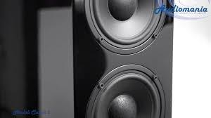 Напольная акустика <b>Arslab Classic</b> 2 - YouTube