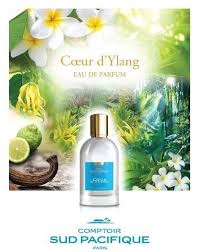 <b>Coeur</b> d'Ylang di <b>Comptoir Sud Pacifique</b> #novitaprofumilusso ...