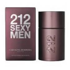 <b>Туалетная</b> вода <b>212 Sexy men</b> 100 ml от Carolina Herrera - купить ...