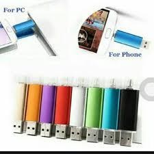 <b>100</b>% <b>REAL CAPACITY</b> SANDISK OTG <b>USB</b> ANDROID FLASK ...
