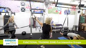 <b>Essence</b> Fitness 24 Hour Gym | Claremont Western Australia