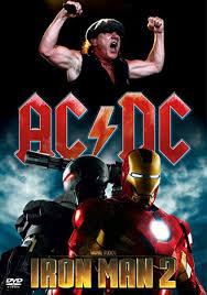 dvd acdc iron man 2 unknown bootleg bootleg iron man 2 starring