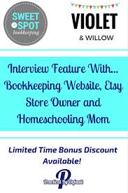 interview feature bookkeeping website store owner and interview feature book keeping store homeschooling mom