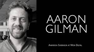 interview aaron gilman animation supervisor on vimeo interview aaron gilman animation supervisor