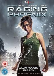 Raging Phoenix Online Dublado