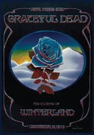 The Dead in All Their Glory: '<b>Grateful Dead: The</b> Closing of ...
