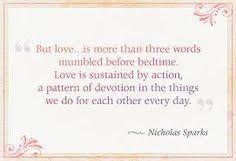 Nicholas Sparks Quotes on Pinterest | Nicholas Sparks, The ...