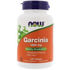 Отзывы Now Foods, <b>Гарциния</b>, <b>1,000</b> мг, 120 таблеток   <b>Гарциния</b> ...