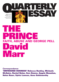 the obedience of the faith the making of george pell opinion the obedience of the faith the making of george pell