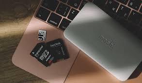 Кард-ридер и USB-хаб <b>Moshi</b> Cardette <b>Type</b>-<b>C</b> решил мои ...