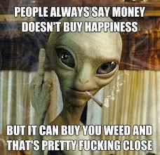 Marijuana Memes! on Pinterest | Stoner, Cannabis and Weed via Relatably.com