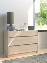 commode semainier cosy meubles clio chambre lit celio loft