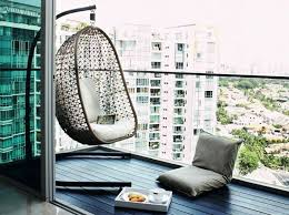 balcony decorating ideas cozy