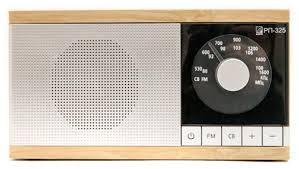 <b>Радиоприемник Сигнал БЗРП РП-325</b> Коричневый/Серебристый ...