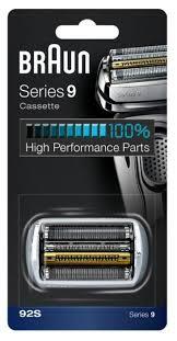 <b>Сетка и</b> режущий блок <b>Braun</b> 92S (Series 9) — купить по ...