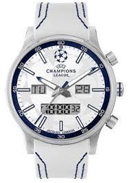 <b>Jacques Lemans Часы U</b>-40B. Коллекция UEFA | www.gt-a.ru