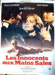Les Innocents aux mains sales (1975)