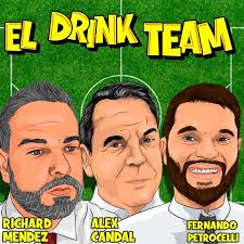El Drink Team