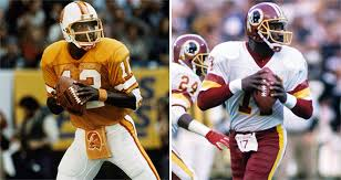 Image result for pictures of nfl doug williams
