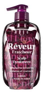 <b>Живой кондиционер для кожи</b> головы Fraicheur Scalp Treatment ...