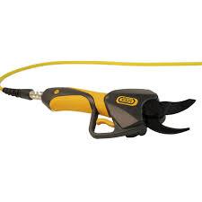 <b>Electric pruning</b> shears - I-Force PV80 - VOLPI DAVIDE & LUIGI SpA ...