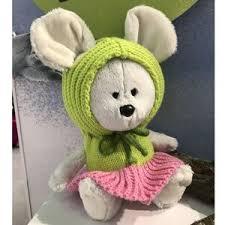 <b>Мягкие игрушки</b> Мышь и Крыса купить в интернет магазине ...