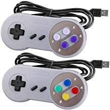 NES USB Controller - Amazon.co.uk