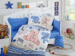 <b>Постельное белье Hobby Home</b> Collection Tombik (5 предметов ...