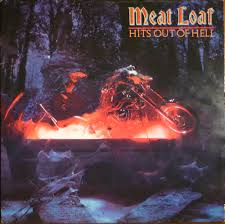 <b>Meat Loaf</b> - <b>Hits</b> Out Of Hell (1984, Vinyl) | Discogs