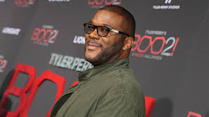 Tyler Perry Developing Nickelodeon With