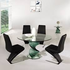 Craigslist Dining Room Table And Chairs Modern Glass Dining Table Sets Decorating Home Ideas