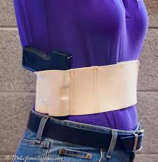 Image result for belly band for revolvers