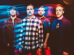 <b>Black Peaks</b> – <b>Statues</b>: Exclusive Album Stream | The Independent ...