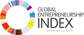 entrepreneurship start up global entrepreneurship index