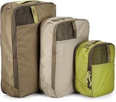 REI Co-op Expandable <b>Packing Cube</b> Set - Small/Medium/Large
