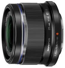 <b>Объектив Olympus</b> 25mm f/1.8 — купить по выгодной цене на ...
