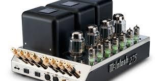 Лампы для гитарных усилителей в магазине KOMBIK.COM