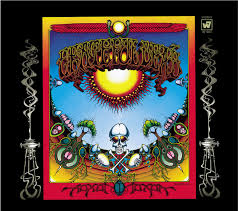 <b>Aoxomoxoa</b> (2013 Remaster) by <b>Grateful Dead</b> on Spotify