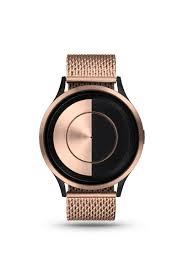 <b>Наручные часы</b> Ziiiro LUNAR Rose / <b>Gold</b>