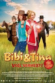 Bibi y Tina 2 (2014) latino