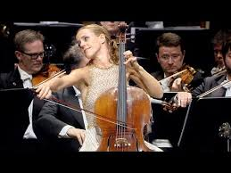 Gabetta – <b>Elgar</b>, <b>Cello</b> Concerto - DCH — Google Arts & Culture