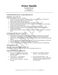 Good Resume Objective Statements General Medical Assistant Resume Samples And Objective Statements Retail Sales Resume Example Resume Maker  Create professional resumes online for free Sample